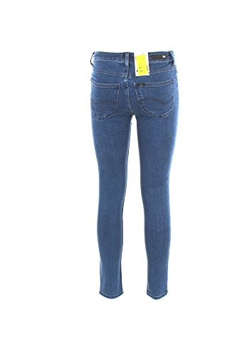 Primavera Lee L626habe Jeans 2018 Denim Donna 28 Estate 5fwXAqX