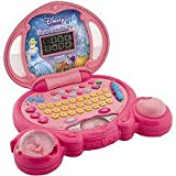 VTech Licensed Learning Disney Princess Magic Wand Laptop