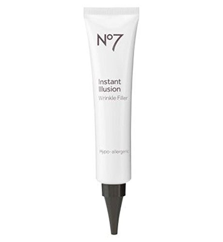 No7 Instant Illusions Wrinkle Filler ()