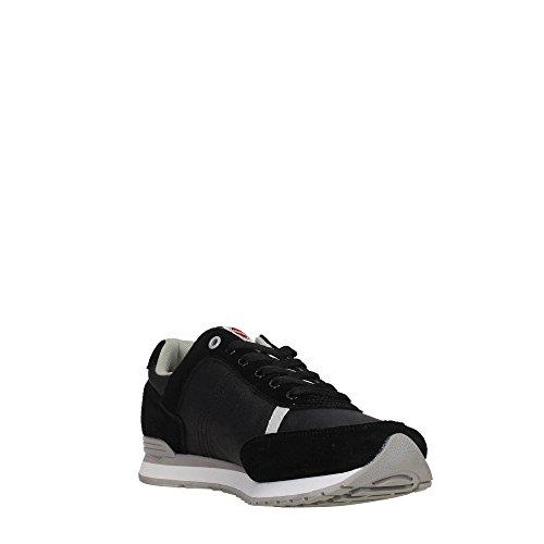 Colmar Ice En Black Tissu Travis 025 Couleur Baskets rqr6nx0