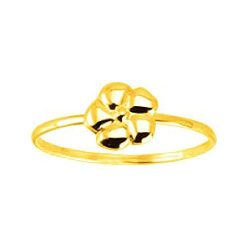 9 Ct Gold Rings - 7