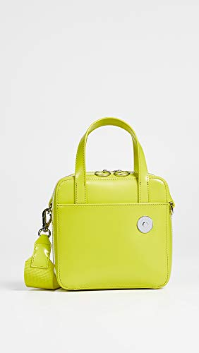 KARA Bag Lime Women's Small Brick qR4Yr0xRw
