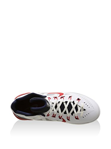 Nike Toe Men's White 653640 416 Closed r6rqSC
