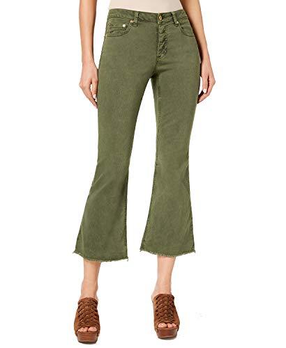 (Michael Michael Kors Petite Cropped Jeans (Jade, 2P))