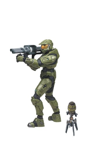 master chief 18 figure - 3