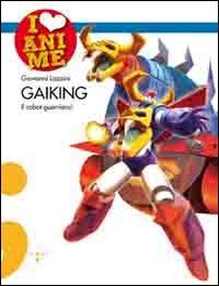 Used, Gaiking. Il robot guerriero! for sale  Delivered anywhere in USA