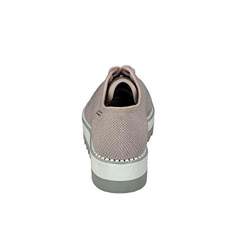 rose 411411036959 Bugatti silver Sneaker 3413 Damen w7vf7U