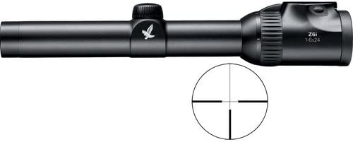 SWAROVSKI 1-6x24 L Z6i 2nd Generation Riflescope