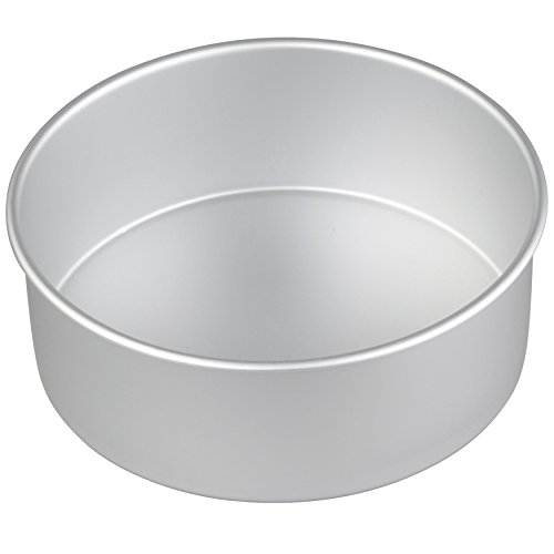 Performance Cake Pan-8X3 Round