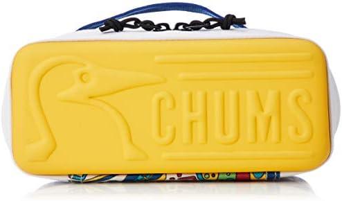 [チャムス] ドライバッグ・スタッフバッグ Booby Multi Hard Case S