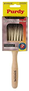 Purdy 503423500 Smyphony Series Softening Brush, 3 inch