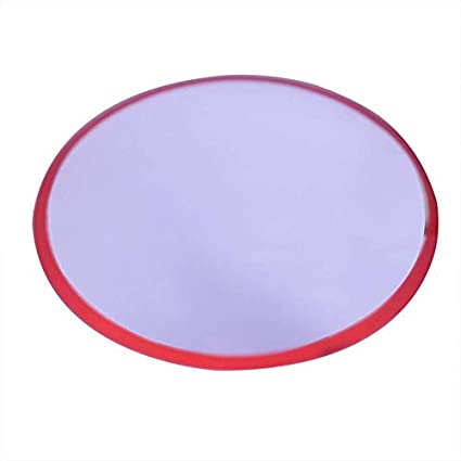 Buy Vyne Convex/Pakwa Mirror/Safety Mirror for Removal of Negative