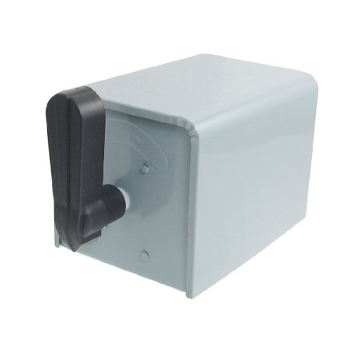 uxcell 380V 3KW 60A 3 Position Forward Reversing Drum Switch K03-60