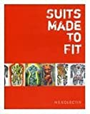 Suits Made to Fit, Adrian Lee, 0867196823
