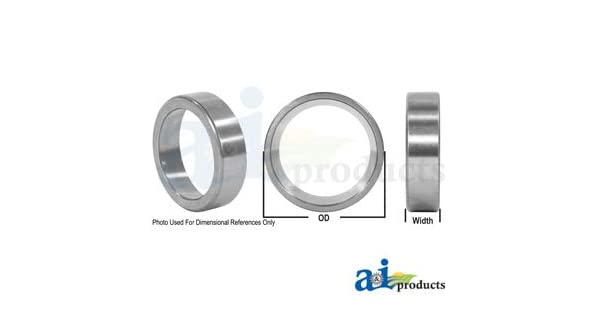 A29977 TAPERED BRG. CUP