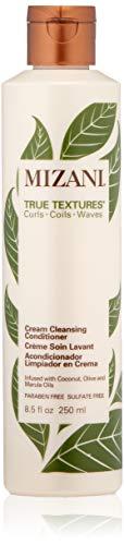 MIZANI True Textures Cream Cleansing Conditioner, 8.5 fl. oz. ()