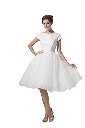 Amazon.com: Elegant Princess Cheap Prom Dresses Short