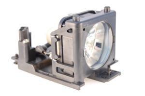Amazon.com: Hitachi CP-RX61 projector lamp replacement bulb ...