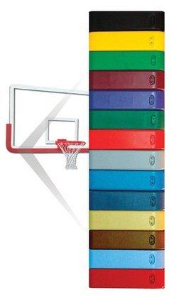Best Basketball Backboard Backboard Pads