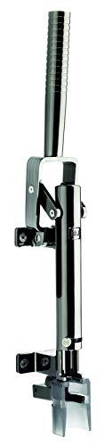 BOJ Professional Wall-mounted Corkscrew Wine Opener Model 110 US (Black Nickeled)