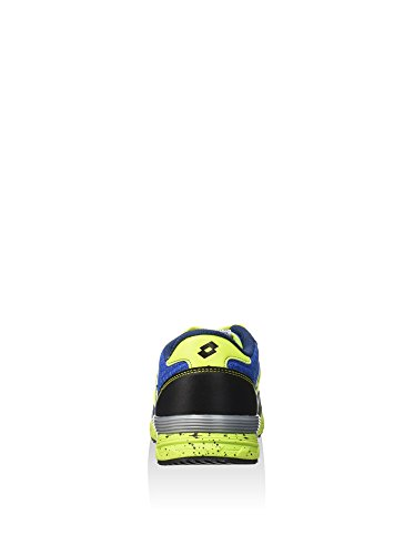 Garçons Blu Faible Sport Sport De Chaussures Dessus Giallo De À Loto q76nwB0