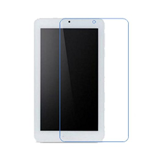 Dreamyth Premium Tempered Glass Screen Protector Flim For Acer Iconia One B1-770 (Clear)