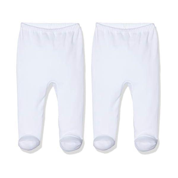 Petit Bateau Pantalon Mixte bébé 1