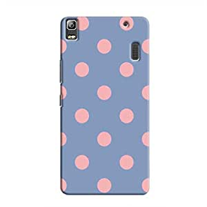 Cover It Up - Pink Spots A7000 / K3 NoteHard Case