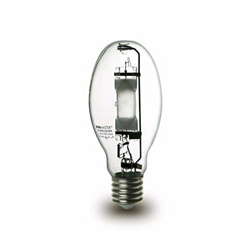 SunMaster 10026-400 Watt Neutral Deluxe MH Conversion Grow Light Bulb - 4000K ()