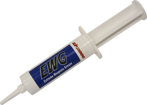 Slip 2000 Extreme Weapons Grease Syringe, Outdoor Stuffs