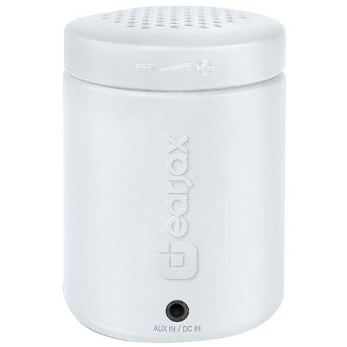 Bodyguardz Echo Portable Bluetooth Speaker - Speakers - Retail Packaging - White