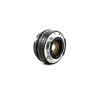 Nikon 50mm f/1.8 series E AIS lens (pancake style)