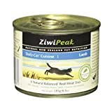ZiwiPeak Real Meat Grain-Free Canned Cat Food, Lamb (Pack of 12), My Pet Supplies