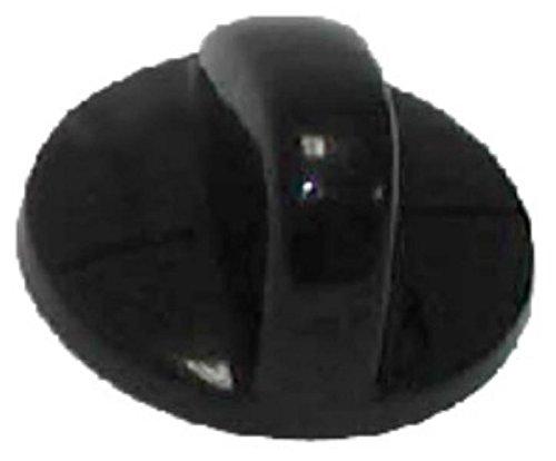 Mando encimera Teka negro Eje 5,5 mm PGO: Amazon.es: Bricolaje y ...
