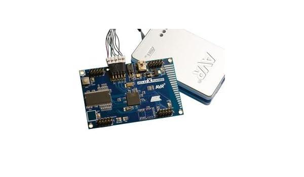 ATMEL UC3-A3 XPLAINED USB DRIVER DOWNLOAD