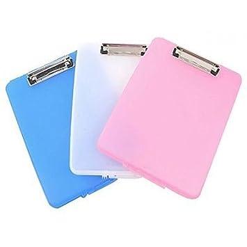 clipboard office paper holder clip. Range Wholesale A4 Assorted Colour Plastic Clipboard Box File - Paper Holder Storage Clip Board Ideal Office