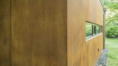 Corten - Set de acero corten: Amazon.es: Bricolaje y herramientas