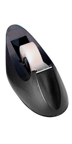 Charles Leonard Dispenser, Tape, Black, C-15 Style, 1 Each (900-BK) by Charles Leonard Charles Leonard Tape Dispenser