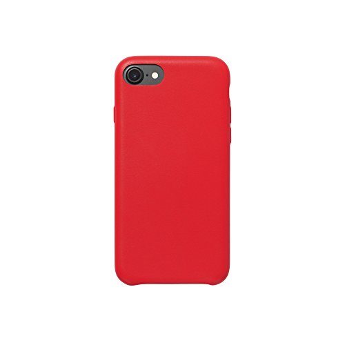 AmazonBasics Slim Case for iPhone 7 (Red)