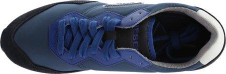 Diesel Y01077 Kursal P0520 - Zapatillas para hombre Mayólica azul / Total Azul