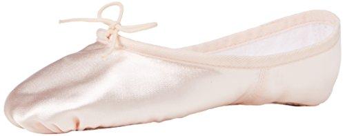 BlochDebut I Satin - Bailarinas chica Rosa (Pink)