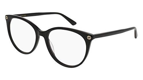 Gucci GG0093O Cat Eye Prescription ()