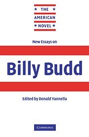 Download New Essays on Billy Budd (The American Novel) PDF