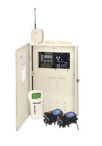 Intermatic Pe30000rc Series Control Panel With P4243me