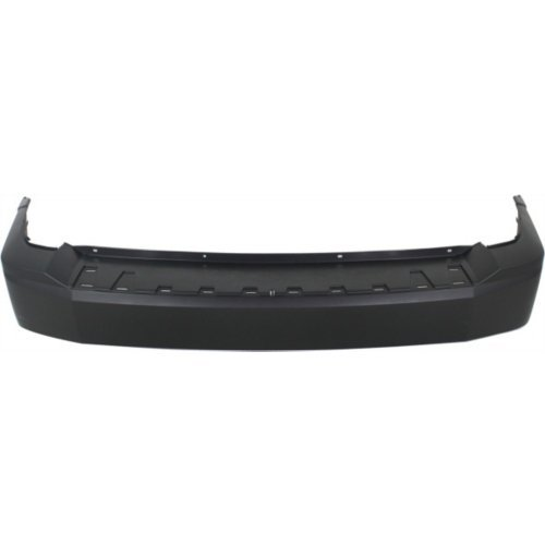Garage-Pro Bumper Cover for JEEP LIBERTY 08-12 REAR Primed - CAPA -