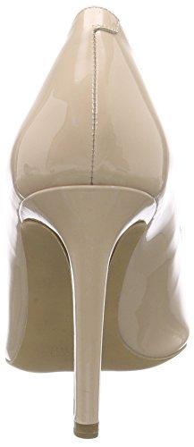 Hugo Ramoon-p 10187686 01 - Tacones Mujer Beige - Beige (light beige 270)