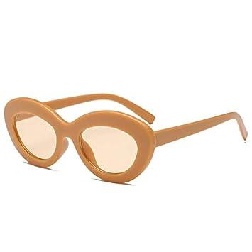 YUHANGH Cute Sexy Ladies Cat Eye Sunglasses Gafas De Sol ...