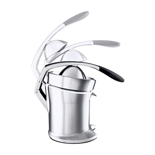 Breville the Citrus Press Pro One-Hand Automatic Citrus Juicer - 800CPXL by Breville (Image #1)