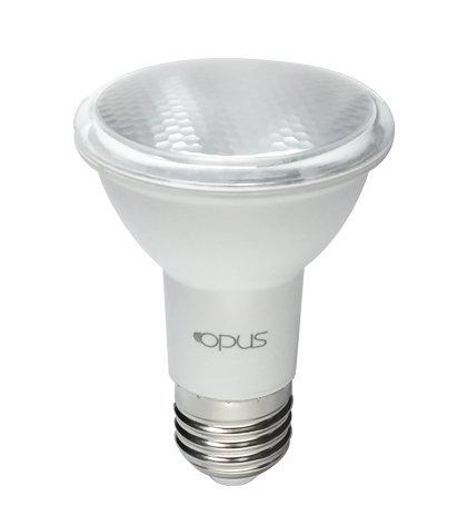 LAMPADA LED OPUS PAR20 7W BRACO NEUTRO 4000K IP65 BIV