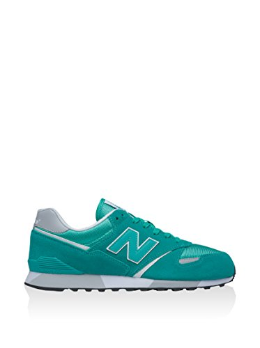 New Balance Zapatillas U446V1 Verde EU 39.5 (US 6.5)